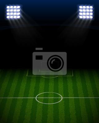 stadion do piłki nożnej