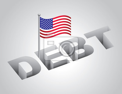Stany Zjednoczone Dług Narodowy