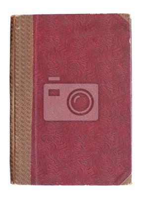 Stare okładka książki tekstury