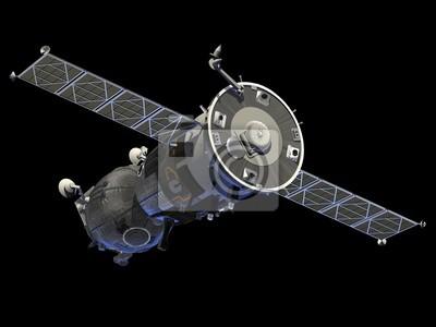 "Statek kosmiczny ""Sojuz"""
