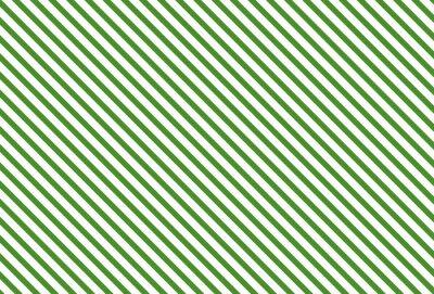 Naklejka Streifen przekątnej Grün Weiß