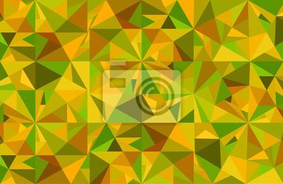 Streszczenie kolorowe geometryczne sztuka tło
