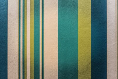 Naklejka Streszczenie kolorowe tło z rocznika paskiem wzór na ścianie