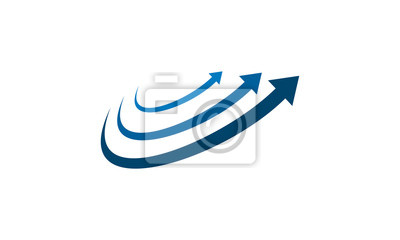 streszczenie strzałka logo
