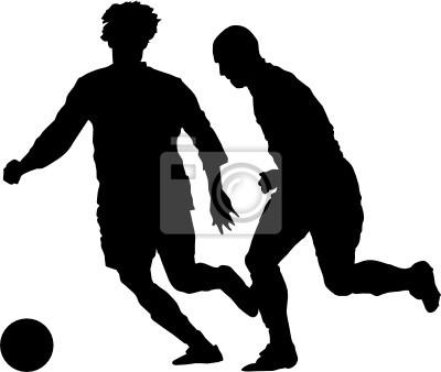 Sylwetka Sport - Piłkarze