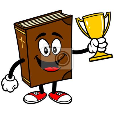 Szkoła Biblijna Maskotka z Trophy