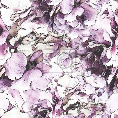 szwu z kwiatów streszczenie kształtu. Tekstura
