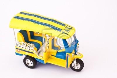 tajski taksówki