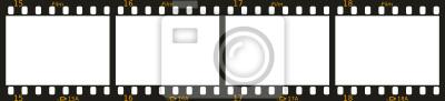 Naklejka Taśma dla filmu 35 mm