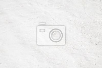 Naklejka Tekstura bielone ściany