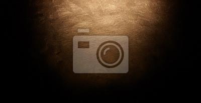 Naklejka tekstury złota tabliczka
