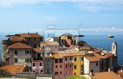Tellaro - Liguria - Włochy