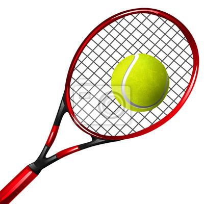 Tenis Wszystkie elementy są w oddzielnych warstwach i pogrupowane.