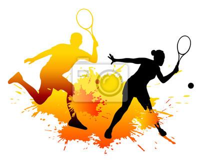 Tennis - 293