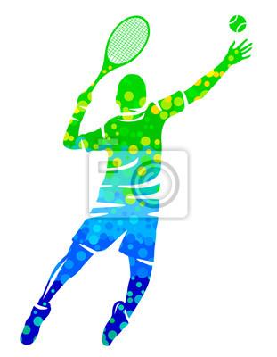 Tennis Sport - 10