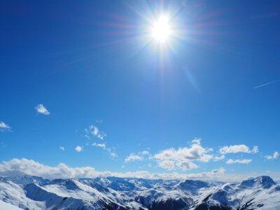 Naklejka Tirol