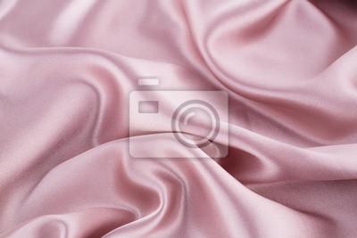 Naklejka tkaniny jedwabne