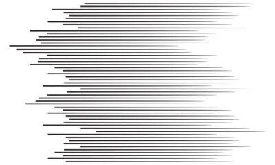 Naklejka Tło linii prędkości