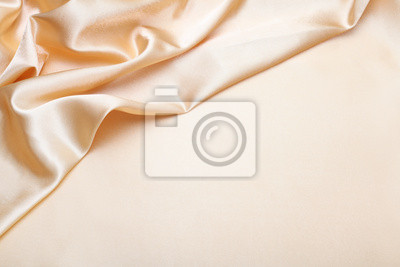 Naklejka tło tkaniny jedwabne