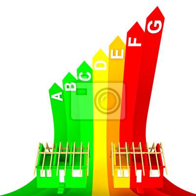 top class oceniono koncepcję energetyczną nowym domu
