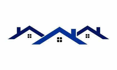 trzy dachu logo
