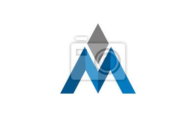 unikalna ikona M.