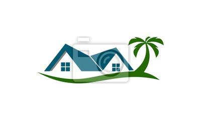 villa beach logo