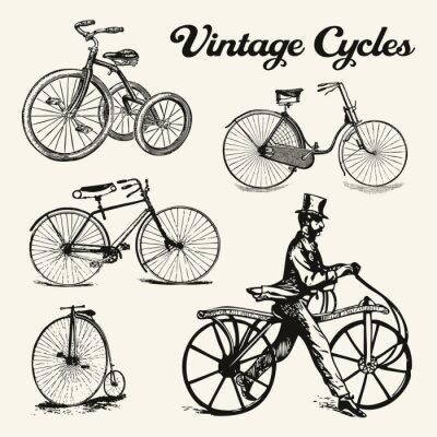 Vintage rower