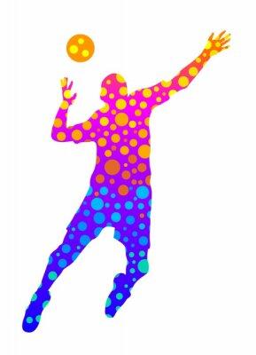 Volleyball sport - 17