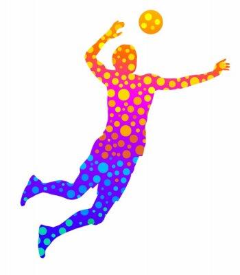Volleyball sport - 18