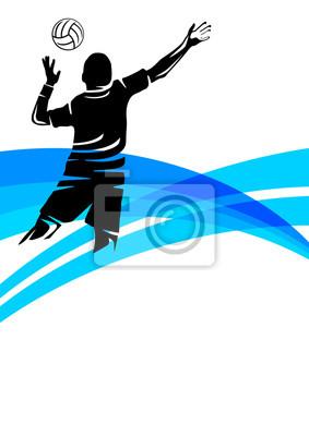 Volleyball sport - 4