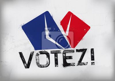 Votez - Wybór