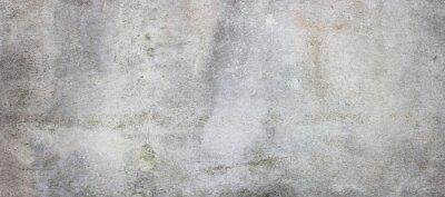 Naklejka wand stein beton partikel grau alt hintergrund