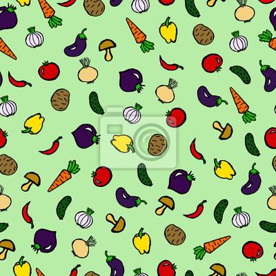 Warzywa szwu