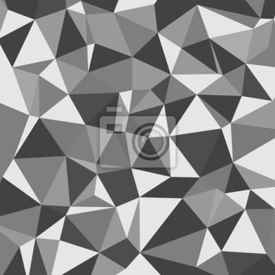 Wektor abstrakcyjna tła wielokąta