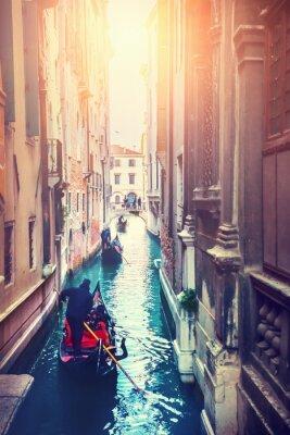 Naklejka Wenecja