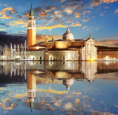 Naklejka Wenecja, Włochy