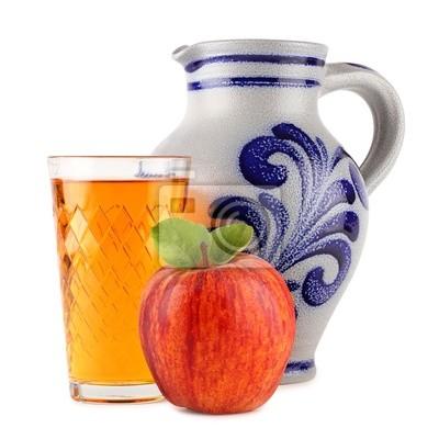 wino jabłkowe 2