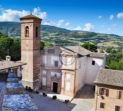 Włoski kościół