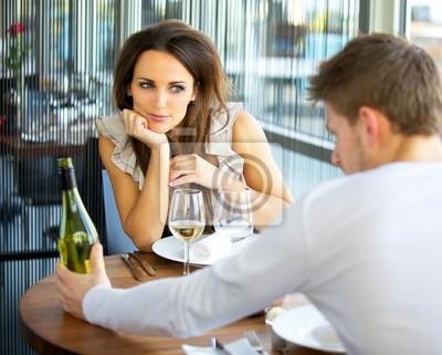 Woman In Love na romantyczny daty