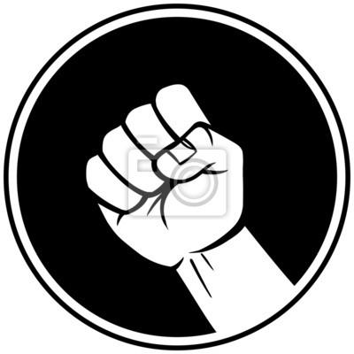 Wściekły Fist Insignia