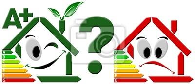 Wybór oszczędności energii