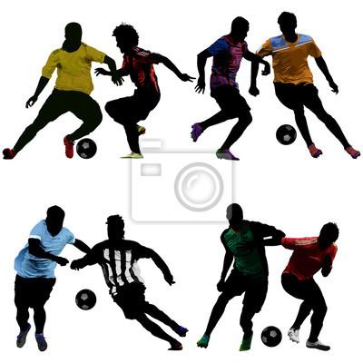 Wyzwaniem nożnej