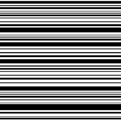 Naklejka Wzór Stripe