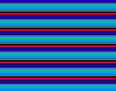 Naklejka Абстрактный голубой фон с полосами.