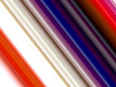 Naklejka Абстрактный разноцветный фон.