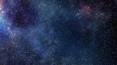 Naklejka 宇宙空間
