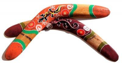 Naklejka Boomerang كيد Bumerang বুমেরাং 回 力 镖 Бумеранг บูม เมอแรง بومر ینگ Μπούμερανγκ Bumerang Teneryfa 부메랑 בומרנג
