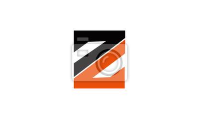 Z icon letter