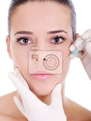 zabiegi kosmetyczne z wtryskiem botox